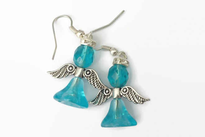 blueangelearrings