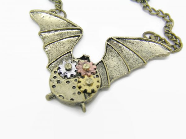 bat cw celtic shop jewellery silver pendant